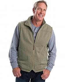 Woolrich Men's Dorrington Vest