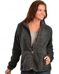 Woolrich Women's Black Baraboo Jacket