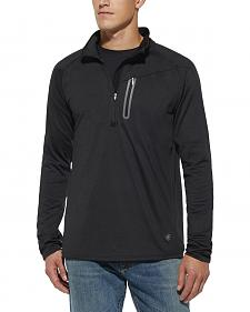 Ariat Flash Fleece Half-Zip Pullover