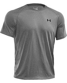Under Armour UA Tech Short Sleeve T-Shirt