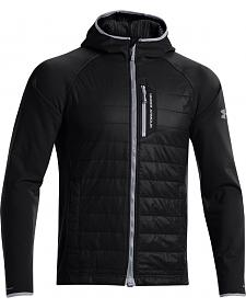 Under Armour UA Storm ColdGear Infrared Werewolf Hooded Jacket