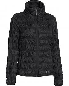Under Armour UA ColdGear Infrared Nightfall Jacket