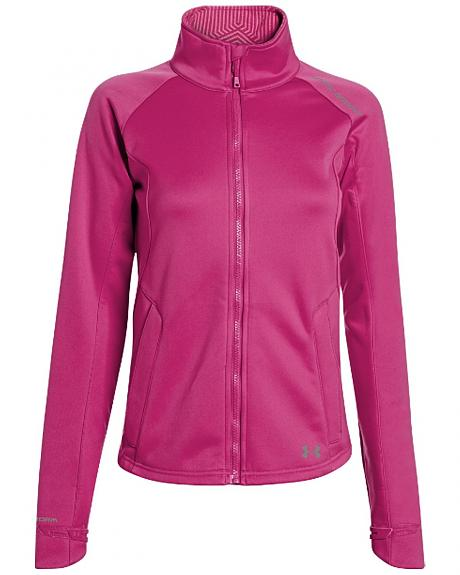 Under Armour UA ColdGear Infrared Softershell Jacket