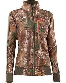 Under Armour Realtree Ayton Fleece Jacket