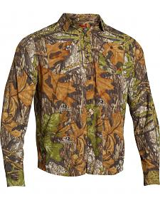 Under Armour Chesapeake Camo Long Sleeve Shirt