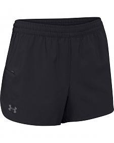 Under Armour Women's ArmourVent Moxey Shorts