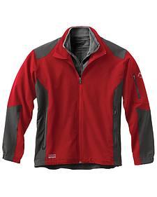 Dri Duck Men's Baseline Softshell Jacket
