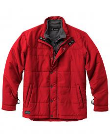 Dri Duck Men's Traverse Polyester Jacket