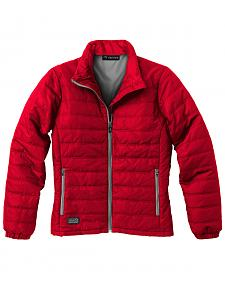 Dri Duck Women's Belay Therma Puff Jacket