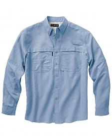 Dri Duck Men's Catch Long Sleeve Shirt