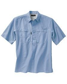 Dri Duck Men's Catch Short Sleeve Shirt