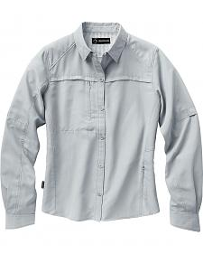 Dri Duck Women's Release Long Sleeve Shirt