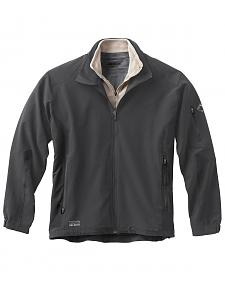 Dri Duck Men's Baseline Softshell Jacket - 3X & 4X