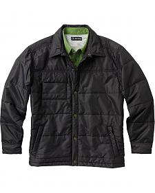 Dri Duck Men's Ranger Therma Puff Work Jacket - 3X & 4X