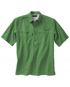 Dri Duck Men's Catch Short Sleeve Shirt - 3X & 4X