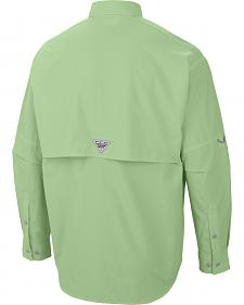 Columbia Men's PFG Super Bahama Long Sleeve Shirt