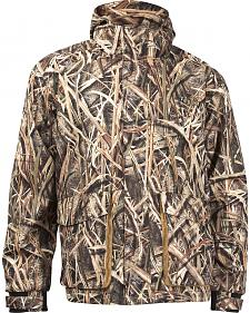 Rocky Waterfowler Insulated Camo Hooded Parka