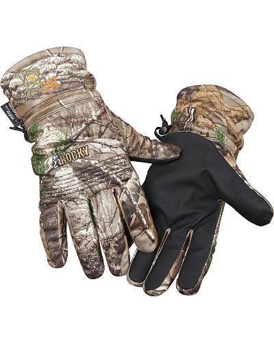 Rocky Mens ProHunter Convertible Gloves Western & Country HW00051 APX