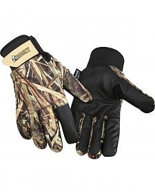 Rocky Men's Waterfowler Insulated Waterproof Gloves