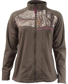 Rocky Women's Full-Zip Fleece Jacket