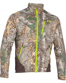 Under Armour Men's UA Storm Scent Control Barrier Jacket