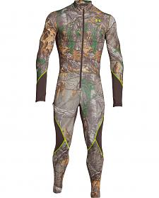 Under Armour Men's UA ColdGear Armour Scent Control Ninja Suit