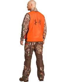 Under Armour Men's Blaze Logo Hunting Vest