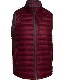 Under Armour Men's ColdGear Infrared Turing Insulated Vest