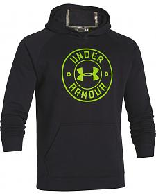 Under Armour Men's Terminator Hoodie