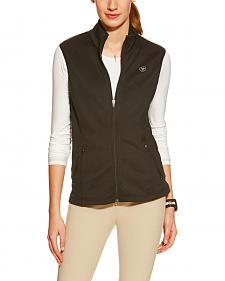 Ariat Women's Conquest Tek Fleece English Riding Vest