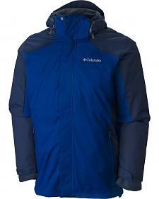 Columbia Men's Eager Air Interchangeable Jacket