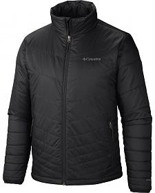 Columbia Men's Mighty Light Jacket