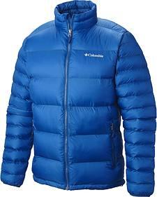Columbia Men's Frost Fighter Jacket