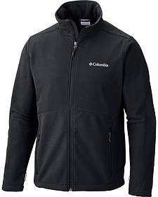 Columbia Ballistic III Fleece Jacket