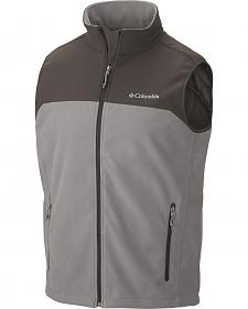 Columbia Men's Ballistic III Fleece Vest