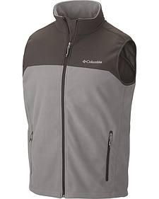 Columbia Men's Ballistic III Fleece Vest