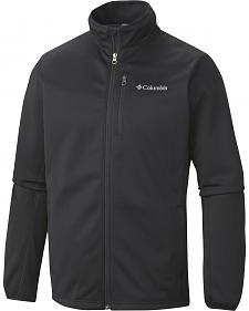 Columbia Men's Comin' In Hot Full Zip Jacket