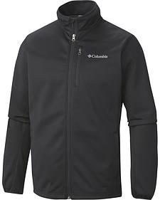 Columbia Men's Comin' In Hot Full Zip Jacket