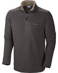 Columbia Men's Terpin Point II Half-Zip Shirt