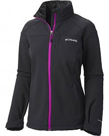 Columbia Women's Prime Peak Softshell Jacket