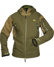 Rocky Men's Waterproof S2V Provision Jacket
