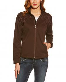 Ariat Women's Livia Softshell Jacket
