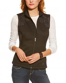 Ariat Women's Livia Softshell Vest