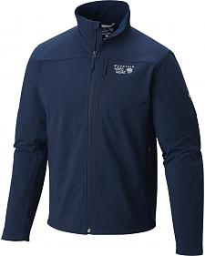 Mountain Hardwear Men's Ruffner Hybrid Jacket