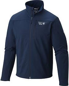 Mountain Hardwear Men's Ruffner Hybrid Jacket