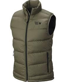 Mountain Hardwear Men's Ratio Down Vest