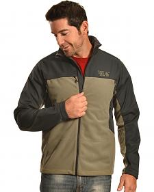 Mountain Hardwear Men's Mountain Tech II Jacket