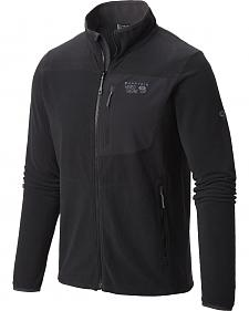 Mountain Hardwear Black Strecker Lite Jacket