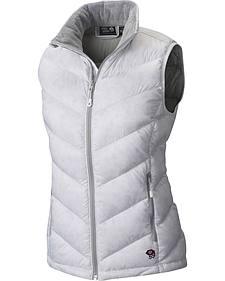 Mountain Hardwear Women's Ratio Down Vest
