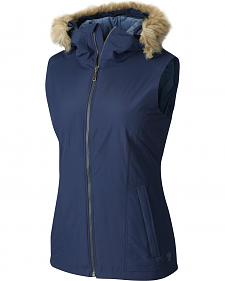 Mountain Hardwear Women's Potrero Vest
